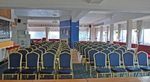 Lounge set for Meeting Jan15